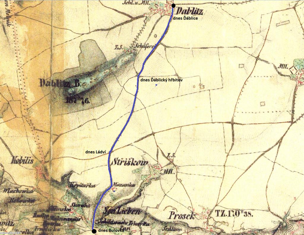 103 mapa