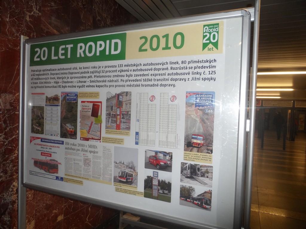 20 let ROPID