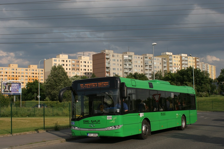 Linka 115 Urbino