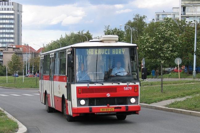 Linka 148 Autobusy.org 4