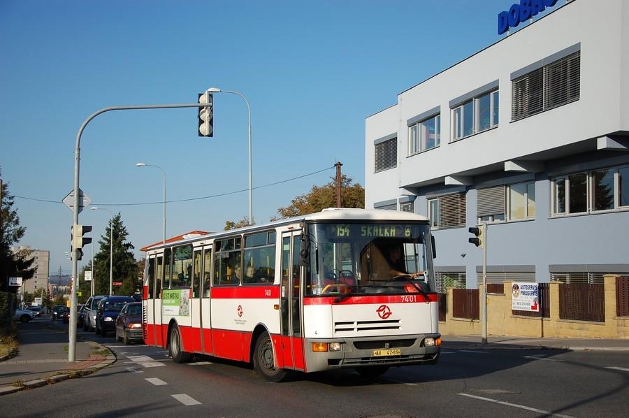 154 Karosa B931
