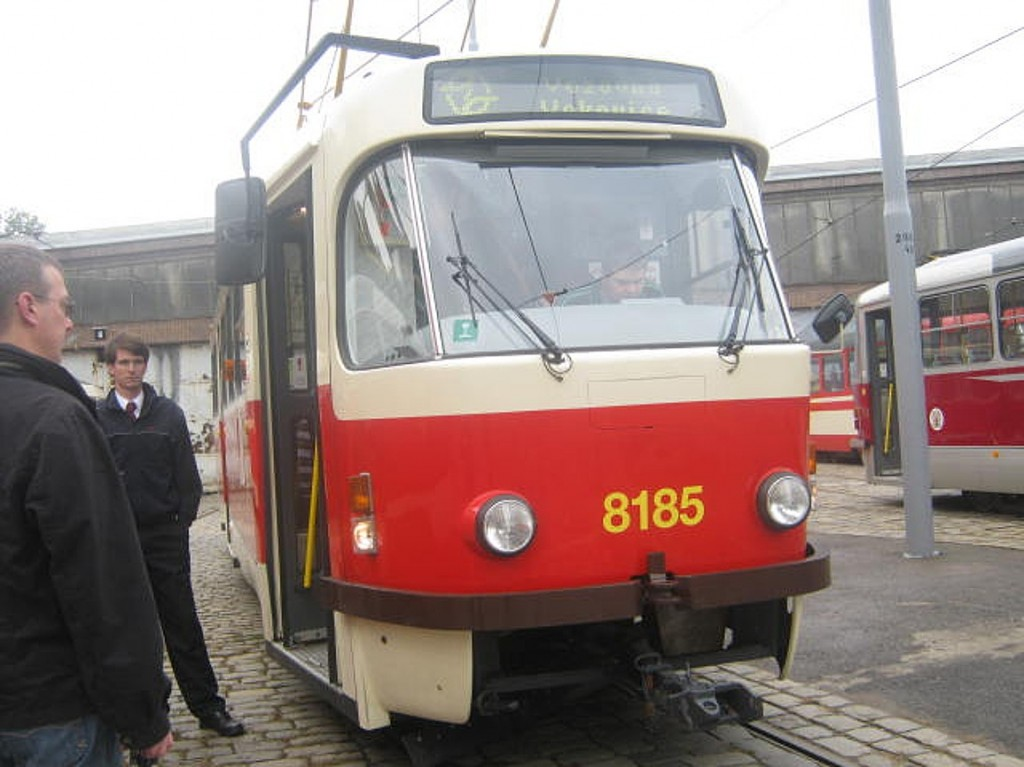 tramvaj T3R.PV