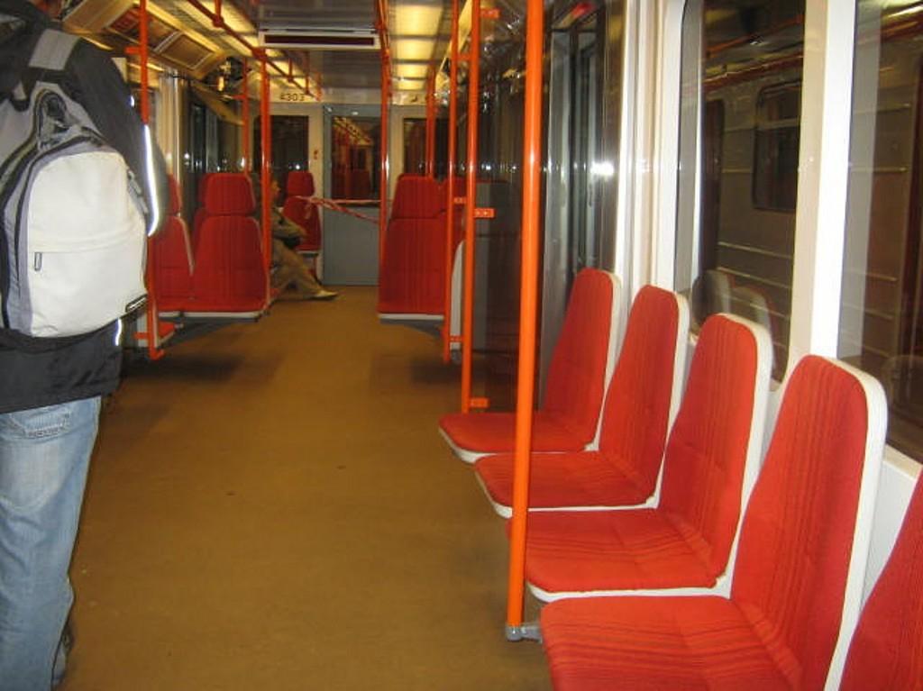 metro  M 1