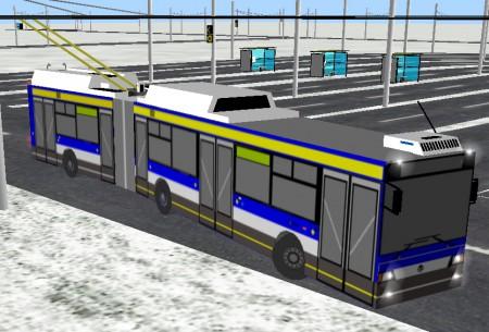 Škoda 22TrG