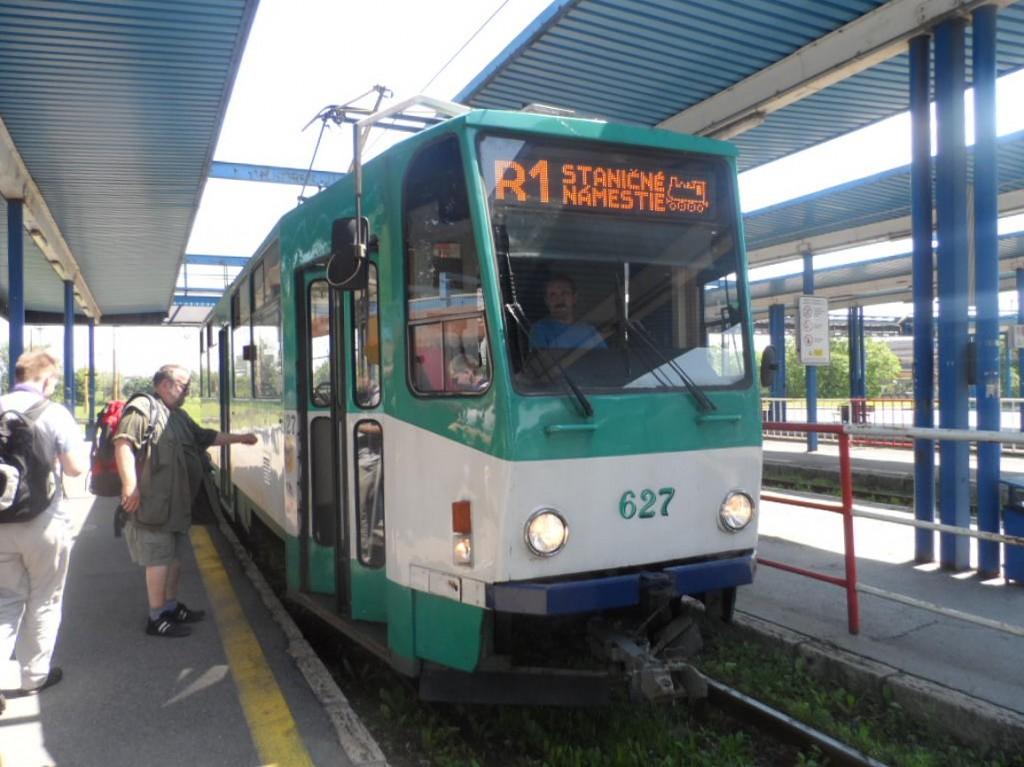 linka R1