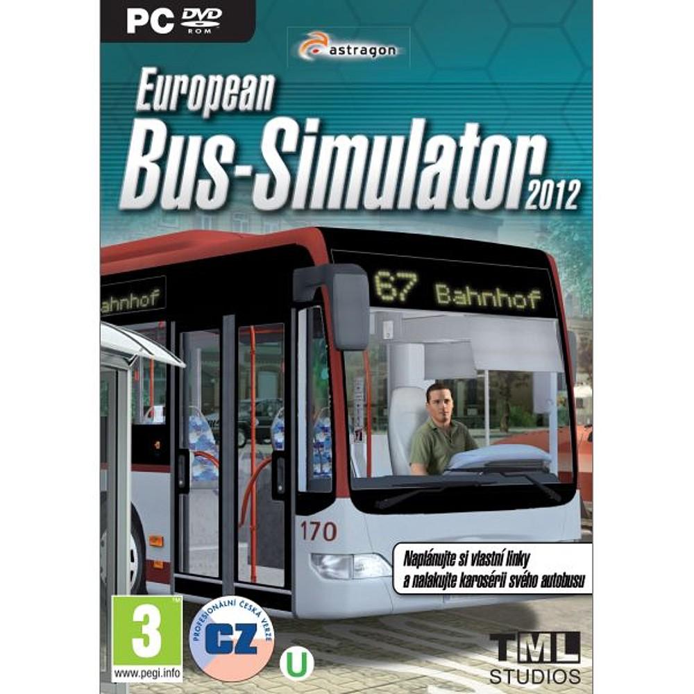 Bus simulátor 2009