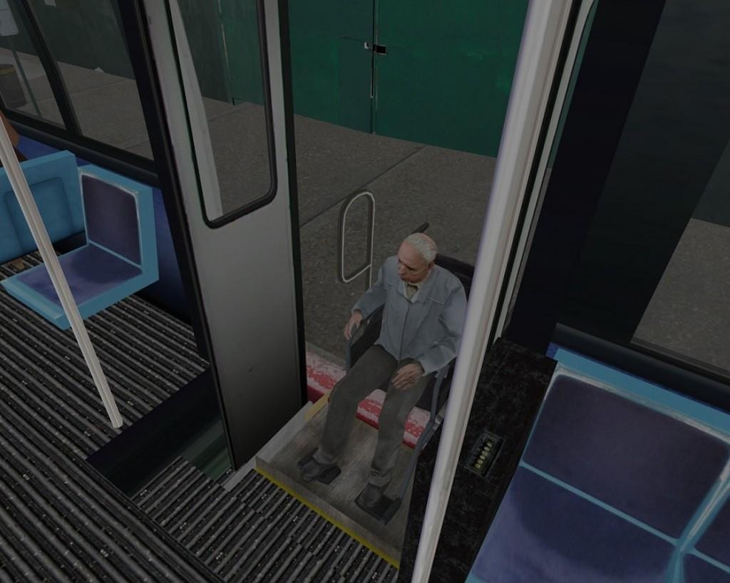 Citybus Simulátor 1