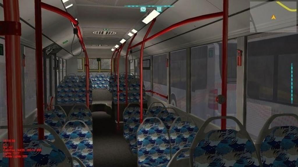 Bus simulátor 2012