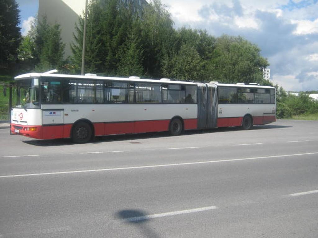 autobus B 961