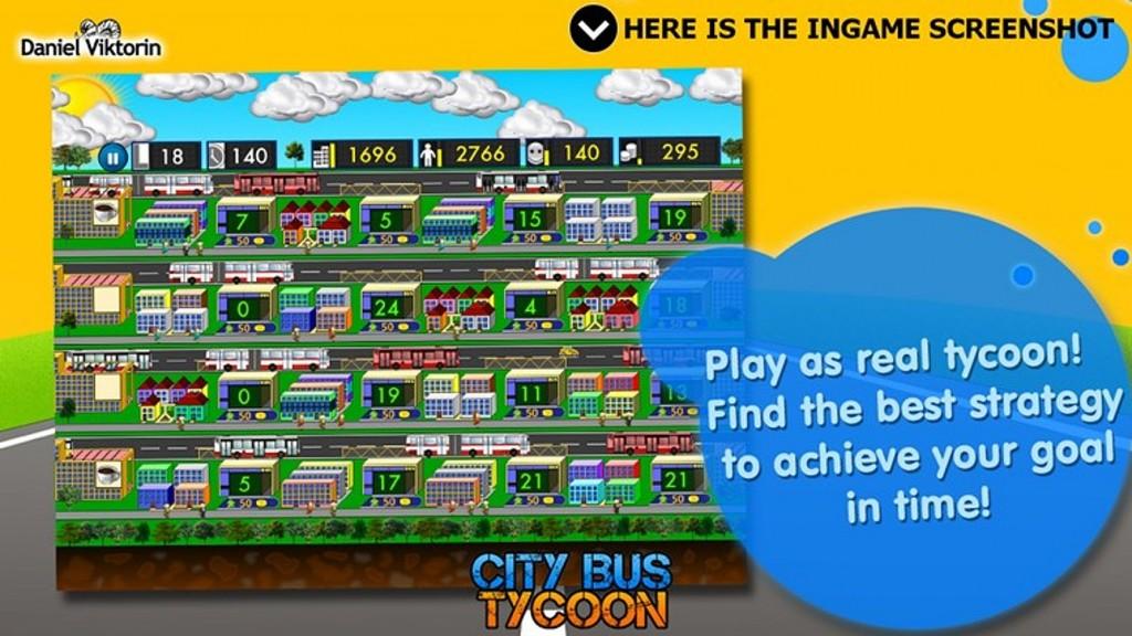 City Bus Tycoom