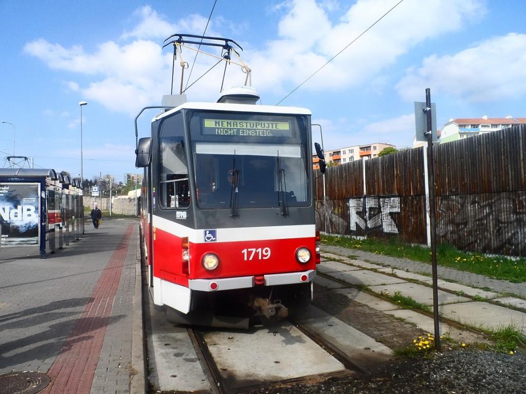 KT8D5.N2 v Líšni