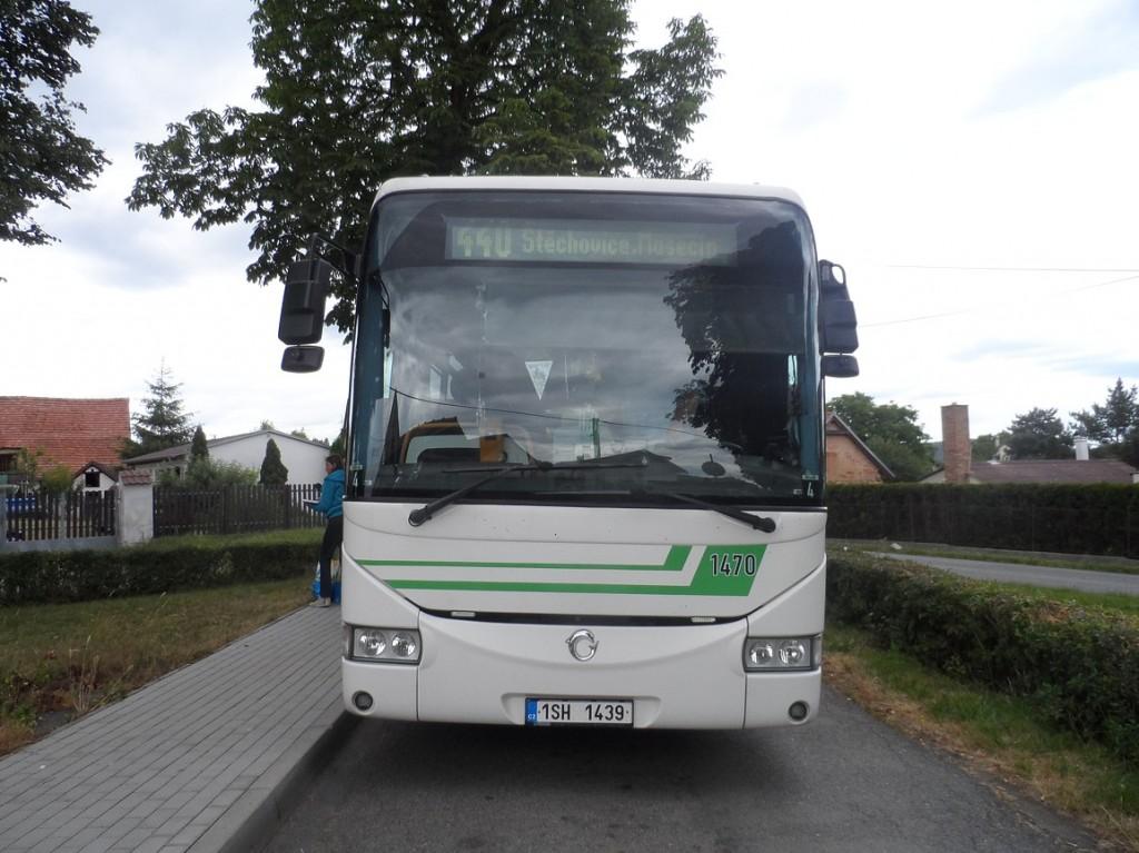 Linka 440