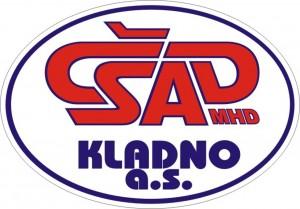 Logo ČSAD KLADNO
