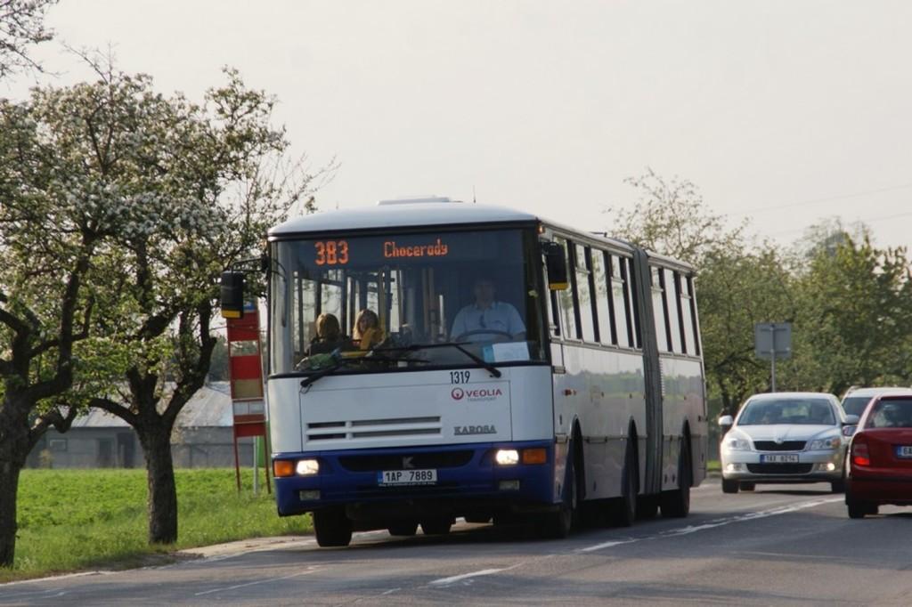 linka 383