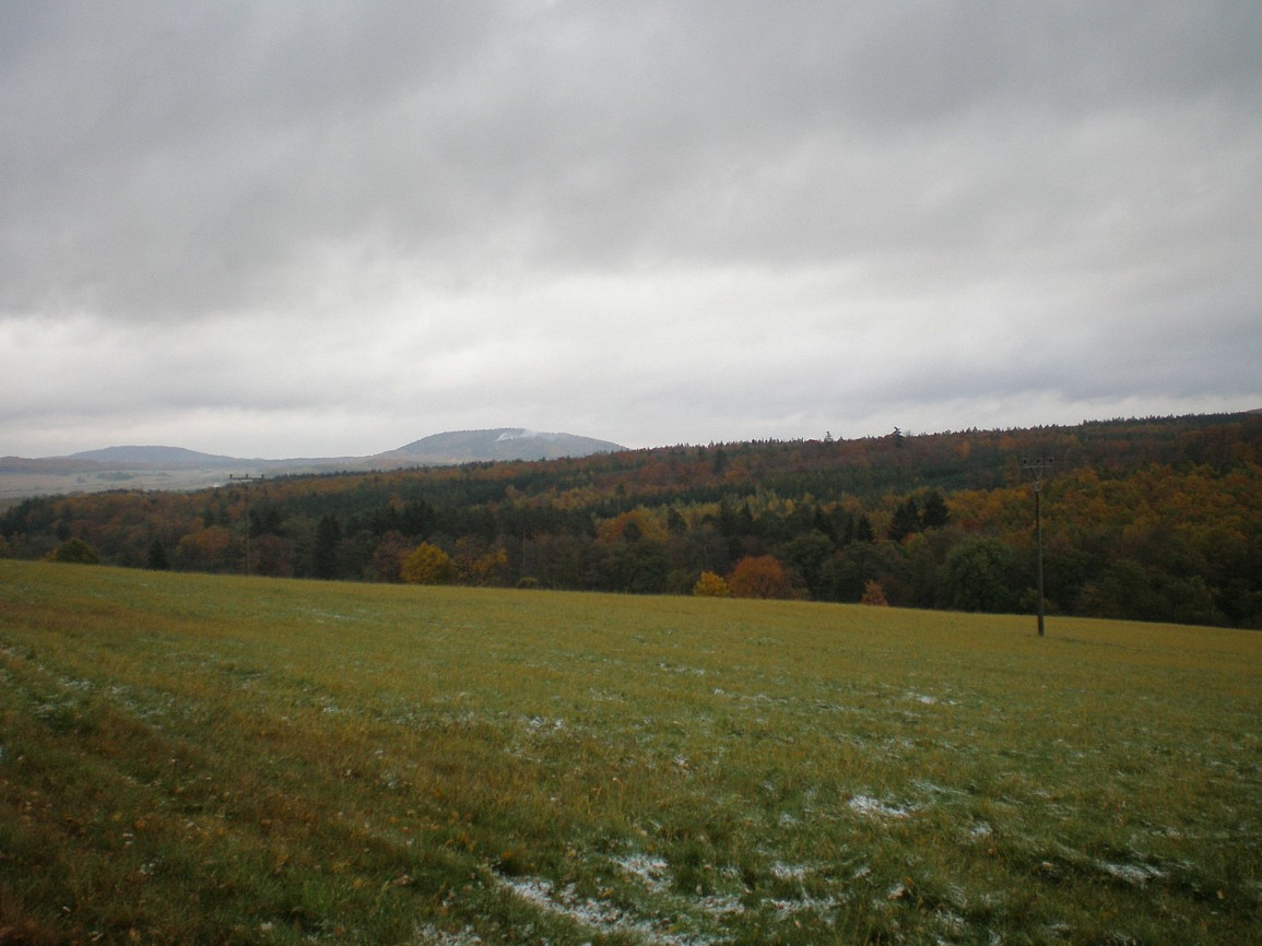 Krajina u Broum