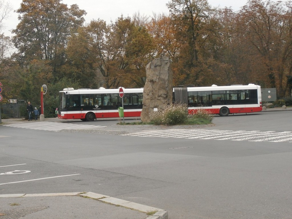 112 Zoologická zahrada