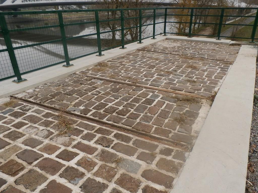 památník na počest již neexistujícímu Rámusáku