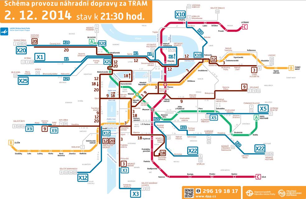 Ledovka 2014 - 2. 12. 2014 - 21 hodin