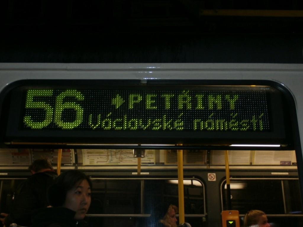 linka 56
