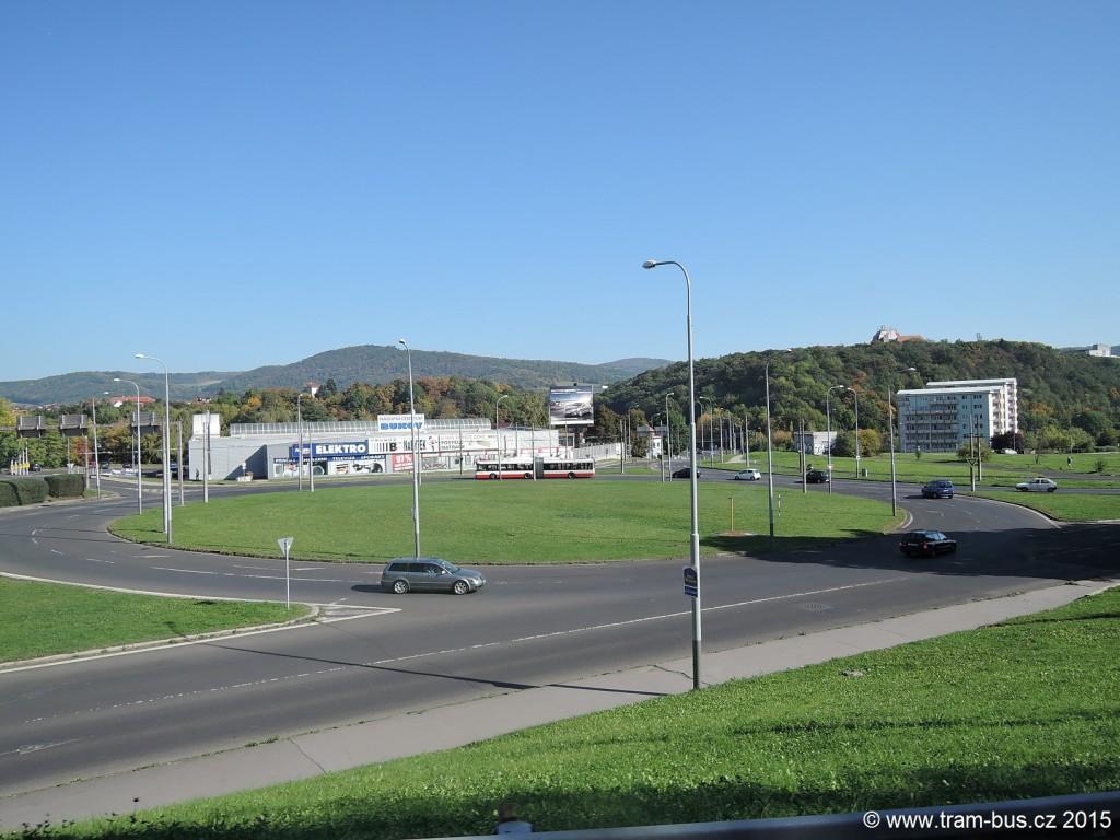 103 - Ústí nad Labem