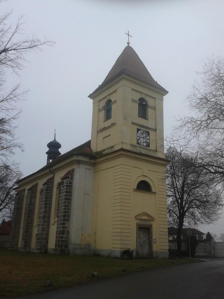004 - kostel sv. Jiljí