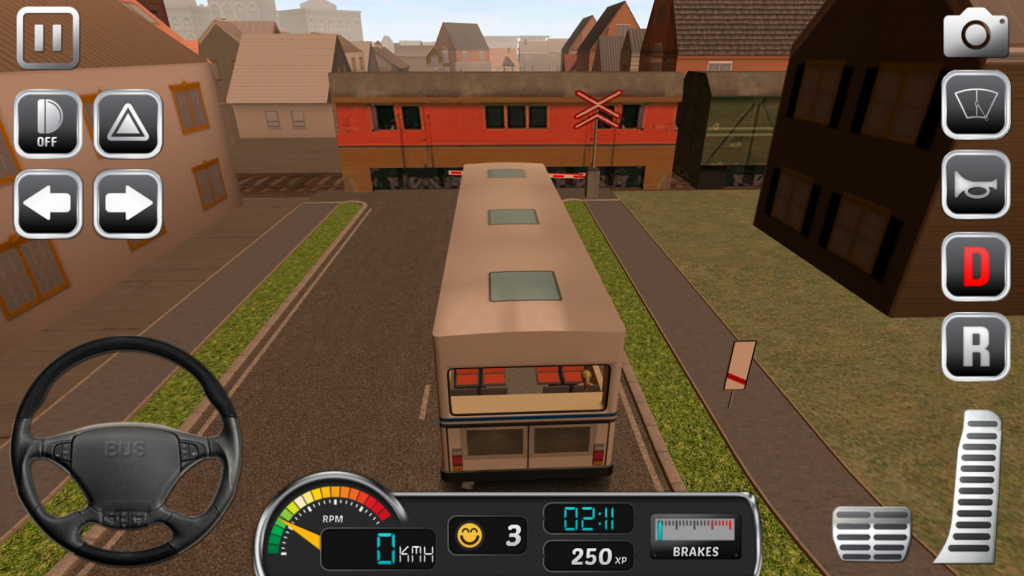 Bus Simulator 2015 (2)