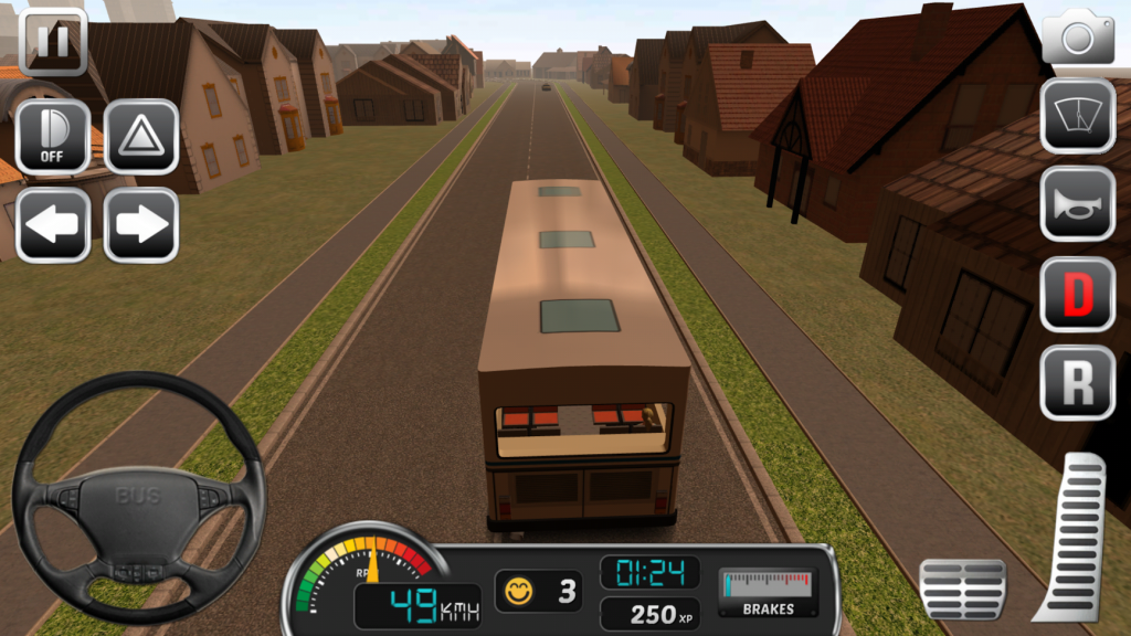 Bus Simulator 2015 (3)