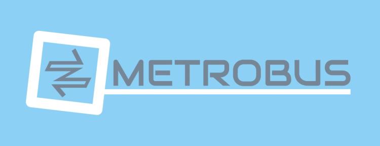 Metrobus Expres - květen 2017
