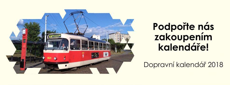 Dopravní kalendář