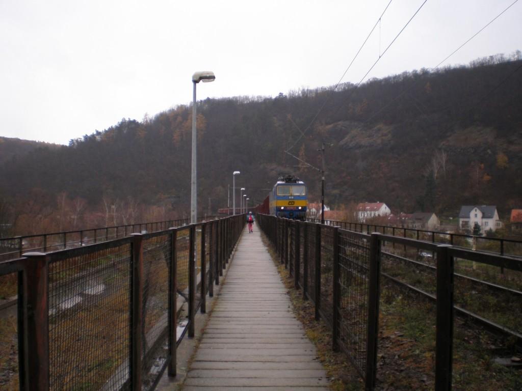 406 - na mostě Inteligence