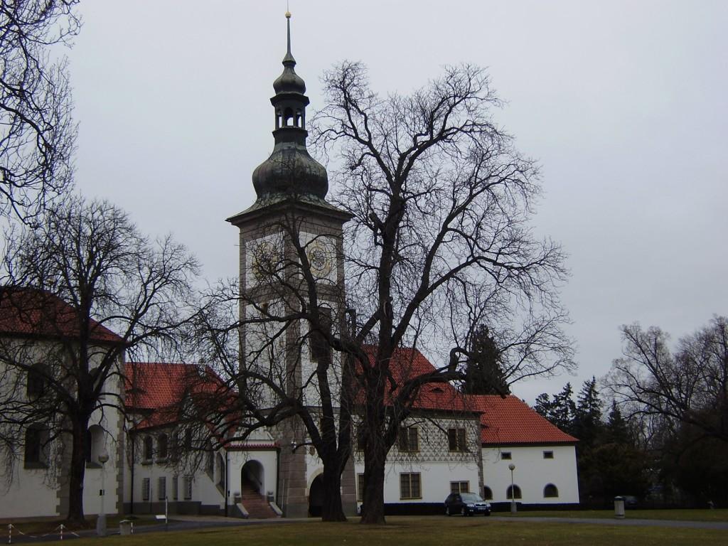 b63 - Zbraslav - klášter