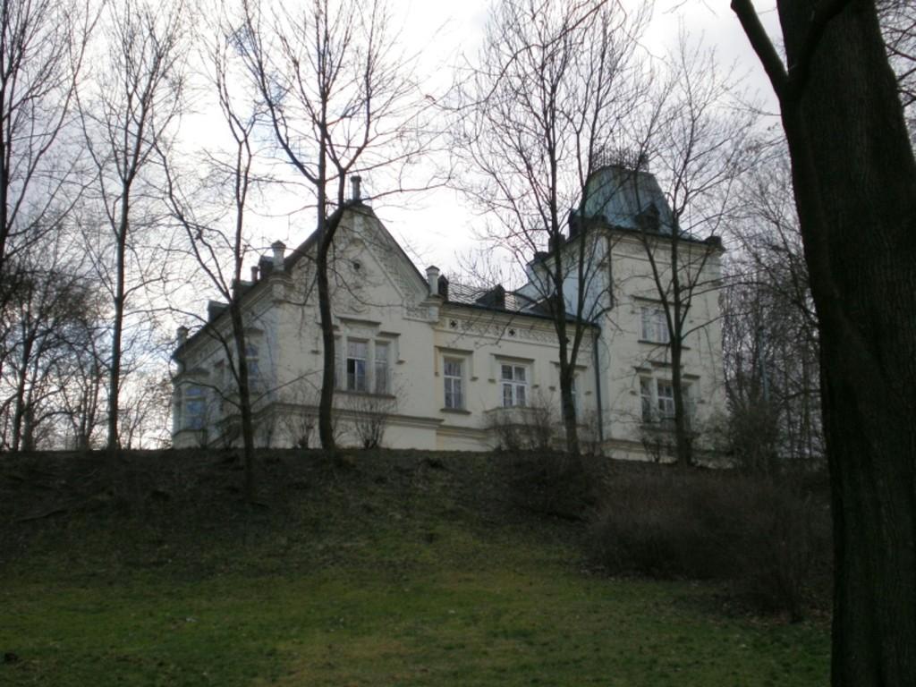 087 - Smíchov - Santoška