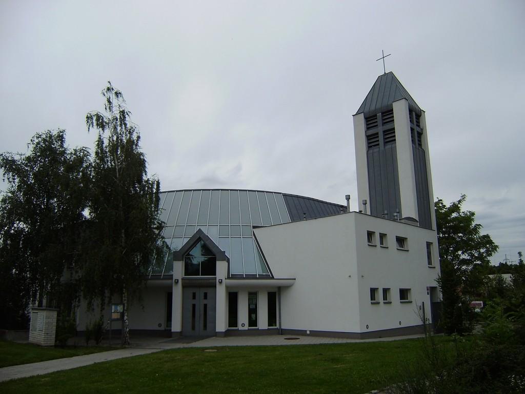 b29 - Chodov - kostel