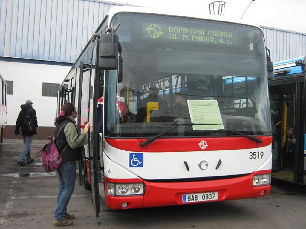 Iveco Crossway 12,8