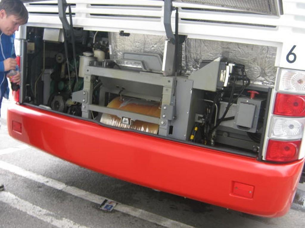 SOR NBH 18 Hybrid