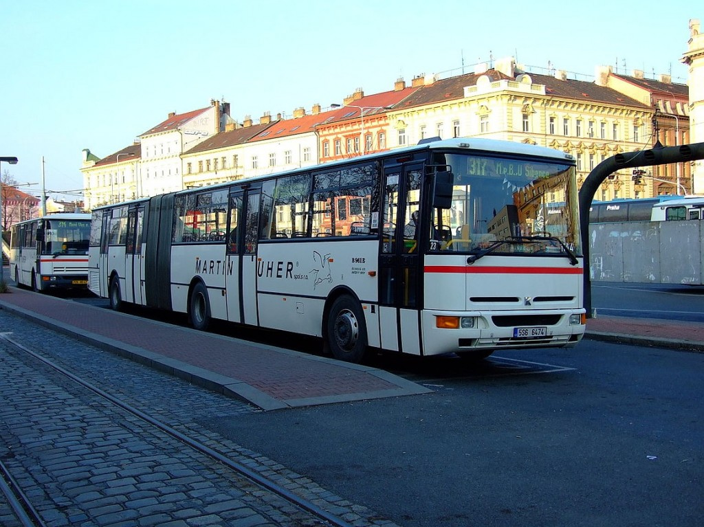 Karosa B 961
