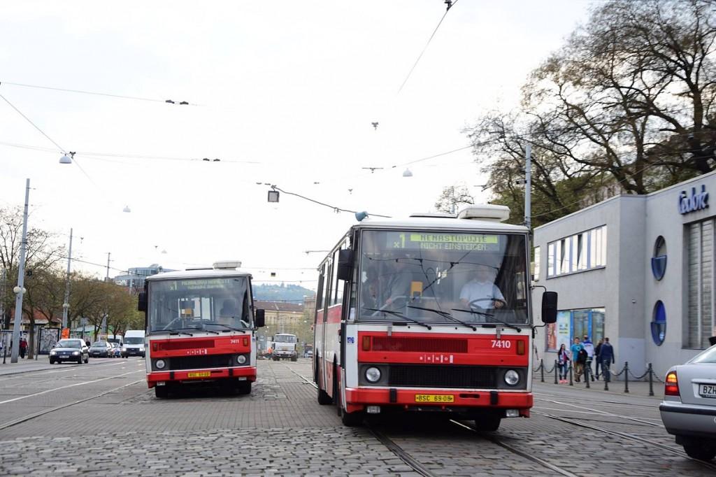 Karosy B 731