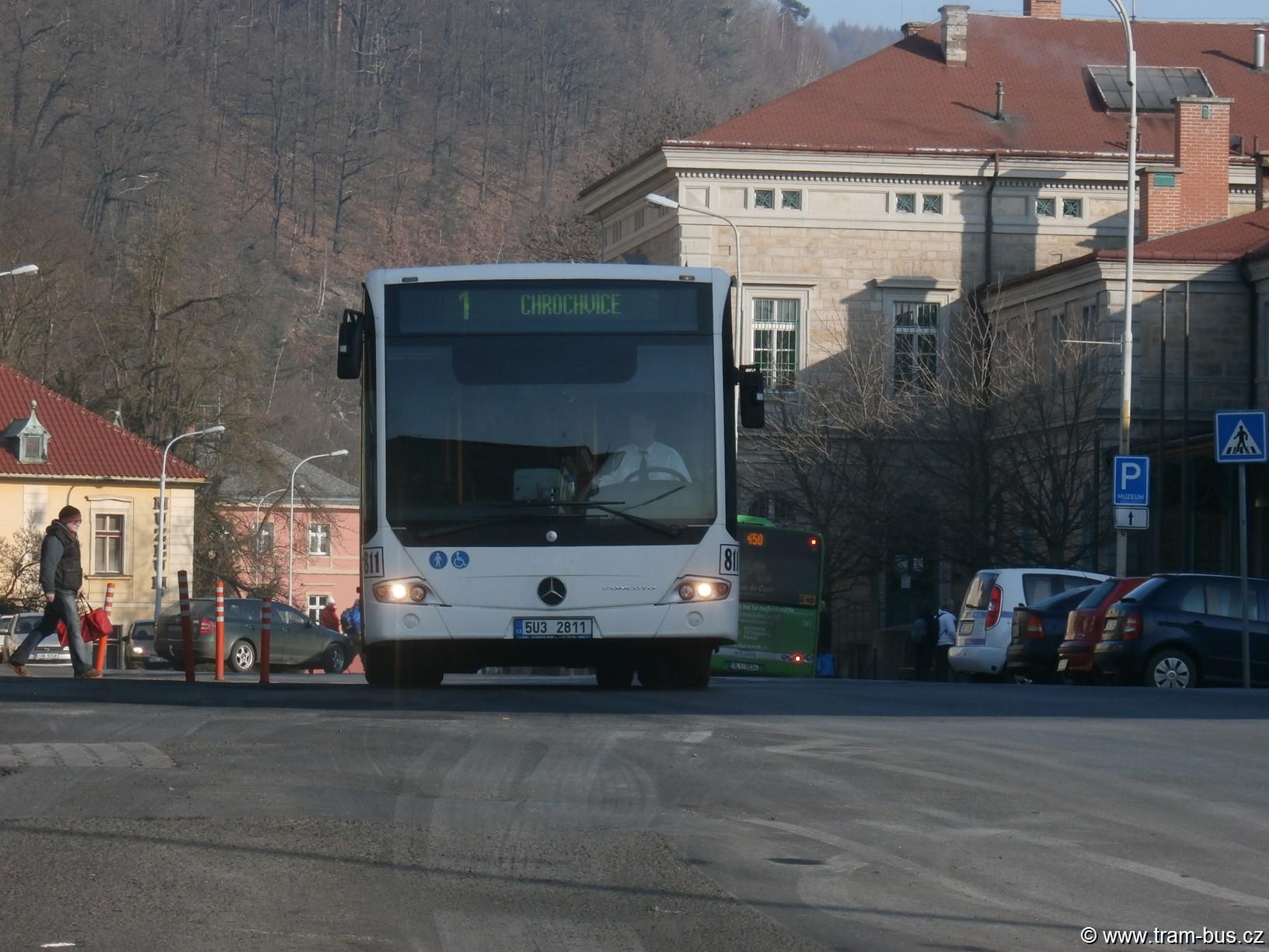 Děčín - železniční nádraží