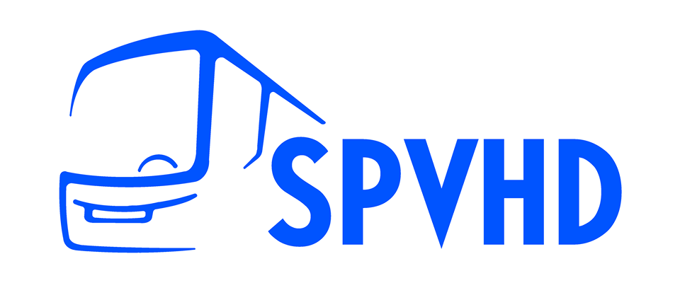 Logo SPVHD
