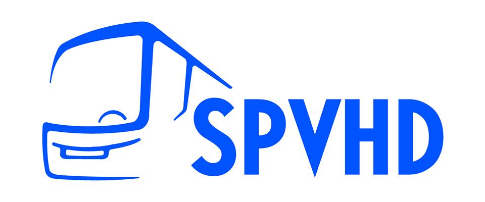 Logo SPVHD