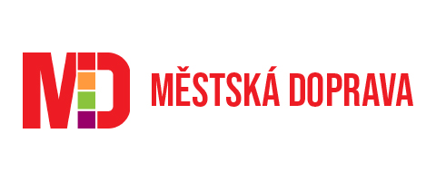 Logo Městská doprava