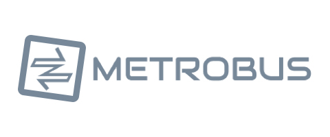 Logo Metrobus