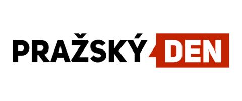 Logo Pražského dne