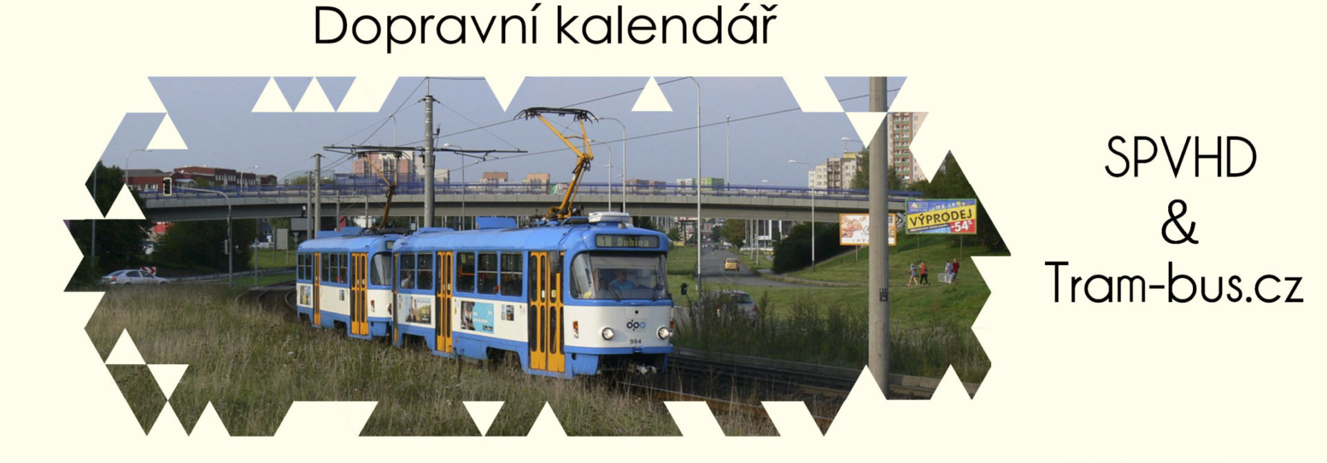 Dopravni kalendar