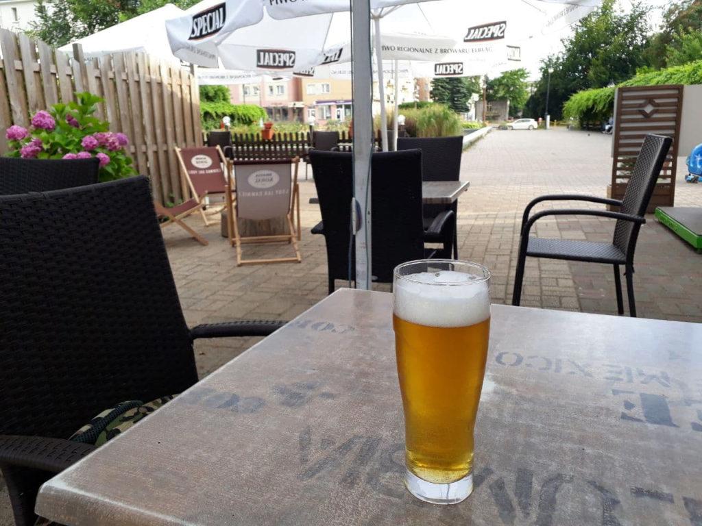 Pro severní část Polska je typické pivo Specjal z Elblągu.